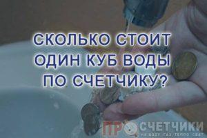 skolko-stoit-kub-vody-po-schetchiku-v-2016-godu